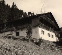 Kinigerhof Sexten